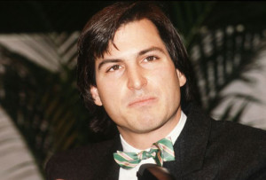 Steve-Jobs-with-Bow-tie